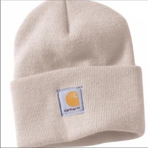 - - INSTOCK⭐️CARHARTT watch hat  cap beanie